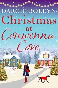 Christmas at Conwenna Cove Book Cover