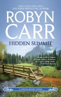 Hidden Summit Book Cover