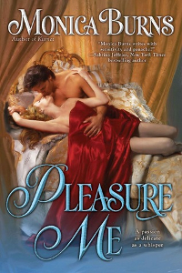 Pleasure Me Book Cover