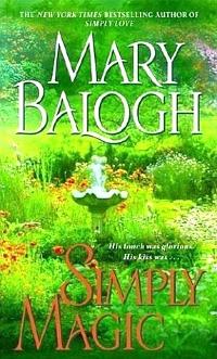 Simply Magic Book Cover