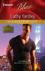 The Player's Club: Scott