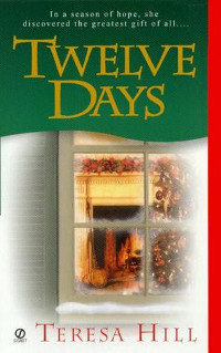 Twelve Days Book Cover