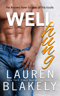 Well Hung Book Cover